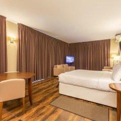 Апартаменты Salgados Palm Village Apartments & Suites - All Inclusive комната для гостей фото 5