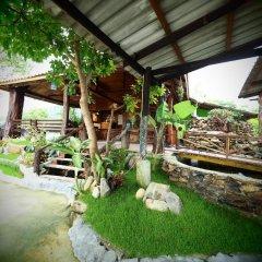 Отель Lanta Top View Resort Ланта фото 15