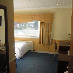 The Redhurst Hotel 3* Стандартный номер с 2 отдельными кроватями фото 3