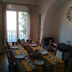 Отель Five Bedrooms Seaview House, Old Town Франция, Ницца - отзывы, цены и фото номеров - забронировать отель Five Bedrooms Seaview House, Old Town онлайн интерьер отеля