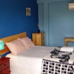 Отель Mansion Giahn Bed & Breakfast Мексика, Канкун - отзывы, цены и фото номеров - забронировать отель Mansion Giahn Bed & Breakfast онлайн комната для гостей фото 7