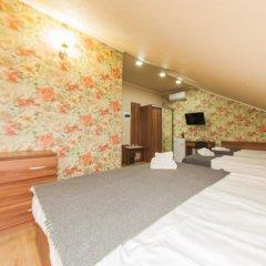 Гостиница Lemongrass Guest House комната для гостей фото 4