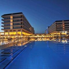 Отель Eftalia Aqua Resort – All Inclusive вид на фасад фото 2