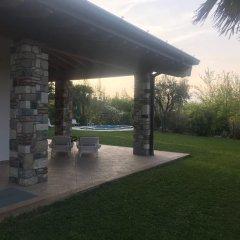 Отель villa giorgio Манерба-дель-Гарда фото 3