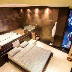 Отель Tsghotner Номер Делюкс двуспальная кровать фото 3