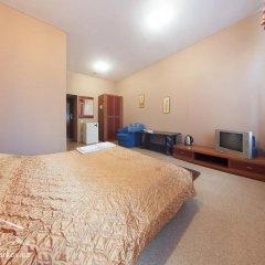 Гостиница Гостинный Дом Стандартный номер двуспальная кровать фото 8