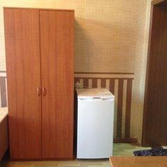 Гостиница Волна 2* Номер Эконом разные типы кроватей (общая ванная комната) фото 2