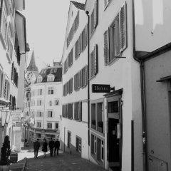 Отель Kindli Швейцария, Цюрих - отзывы, цены и фото номеров - забронировать отель Kindli онлайн парковка