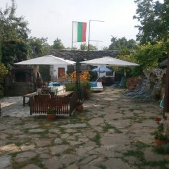 Отель Kakalashki Kashti Боженци помещение для мероприятий