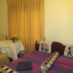 Отель Kandy Paradise Resort комната для гостей фото 3