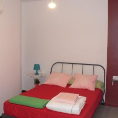 Hostel Figueres комната для гостей фото 2
