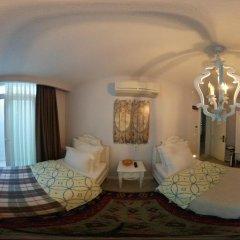 Отель Alacaat Butik Otel 2* Номер категории Эконом фото 3