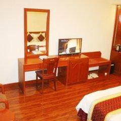 Central Hotel 3* Номер Делюкс с различными типами кроватей фото 2