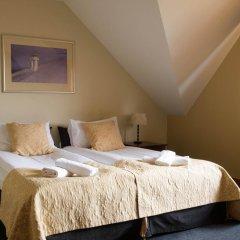 Отель American House Baletowa комната для гостей фото 4