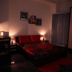 Отель Home Slava White Улучшенный номер фото 4