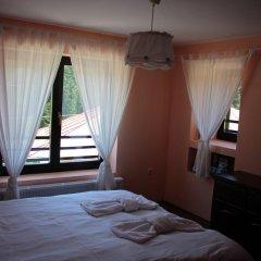 Отель Kutsinska House Чепеларе удобства в номере