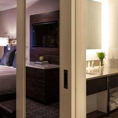 Renaissance Washington, DC Downtown Hotel 4* Стандартный номер с различными типами кроватей фото 6