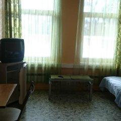 Nord Hostel Стандартный номер с различными типами кроватей (общая ванная комната) фото 3