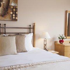 Marina Hotel Corinthia Beach Resort 4* Стандартный номер с двуспальной кроватью фото 4