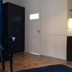 Отель Sentral Apartments Польша, Катовице - отзывы, цены и фото номеров - забронировать отель Sentral Apartments онлайн удобства в номере фото 2