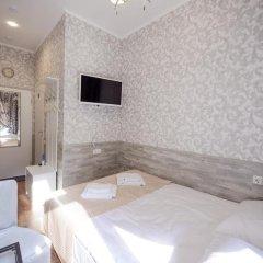 Гостиница АРТ Авеню Стандартный номер двухъярусная кровать фото 31