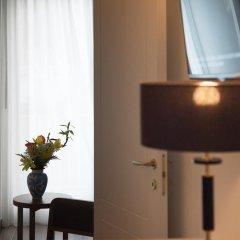 Отель Amalfi Luxury House 2* Люкс с различными типами кроватей фото 15