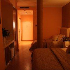 Hotel Gold 4* Люкс с различными типами кроватей фото 8