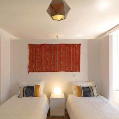 Апартаменты Feels Like Home Porto Charming Studio комната для гостей фото 4