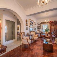 Отель Armonia City Mansion Греция, Закинф - отзывы, цены и фото номеров - забронировать отель Armonia City Mansion онлайн комната для гостей фото 2
