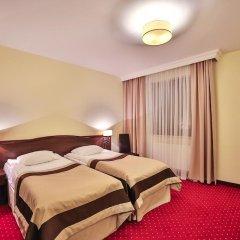 Hotel Biały Dom комната для гостей фото 4