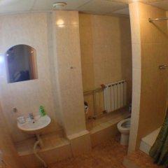 Гостиница Нежинский ванная