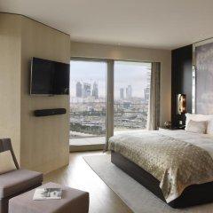 Отель Raffles Istanbul комната для гостей