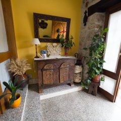 Отель Casa Rural Martxoenea Landetxea интерьер отеля