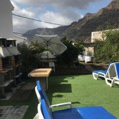 Отель Casa Elisa Canarias фитнесс-зал
