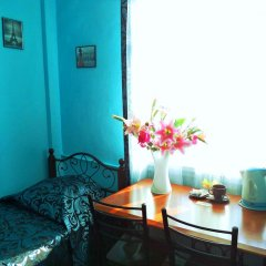 Mini Hotel Bambuk 2* Номер Эконом разные типы кроватей фото 11