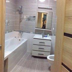Гостиница Lazurnyi Kvartal Казахстан, Нур-Султан - отзывы, цены и фото номеров - забронировать гостиницу Lazurnyi Kvartal онлайн ванная фото 2