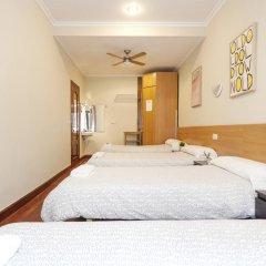 Отель Pensión Goiko Испания, Сан-Себастьян - отзывы, цены и фото номеров - забронировать отель Pensión Goiko онлайн комната для гостей фото 2