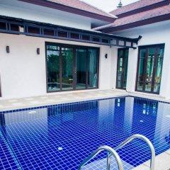 Отель Buabaan Villa by Kalayanuwat бассейн фото 2
