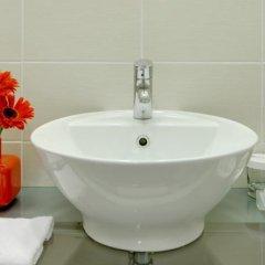 Гостиница Four Elements Perm ванная фото 2