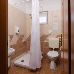 Отель Alfred Panzio ванная