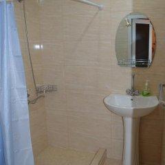 Отель Crossway Camping ванная