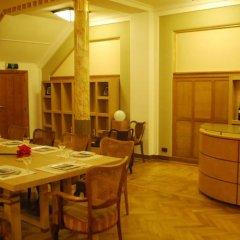 Отель Art Deco Loft в номере