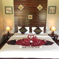 Отель The Hip Resort @ Khao Lak 3* Вилла с различными типами кроватей фото 9