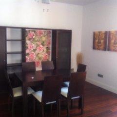 Отель Apartamentos Principe Испания, Сантандер - отзывы, цены и фото номеров - забронировать отель Apartamentos Principe онлайн питание