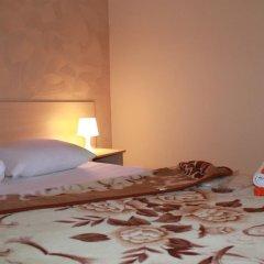 Hotel Med Люкс разные типы кроватей фото 7