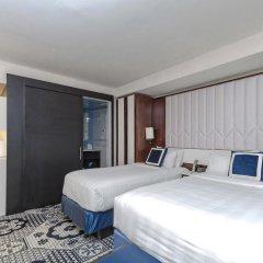 Отель Residence Inn by Marriott New York Manhattan/Central Park 3* Студия Делюкс с различными типами кроватей фото 2