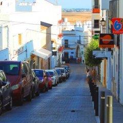 Отель Hostal Ferreira Испания, Кониль-де-ла-Фронтера - отзывы, цены и фото номеров - забронировать отель Hostal Ferreira онлайн городской автобус