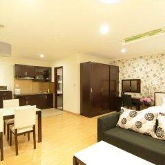Апартаменты Song Hung Apartments Улучшенные апартаменты с различными типами кроватей фото 46