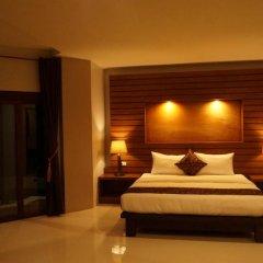 Отель Lanta Intanin Resort 3* Номер Делюкс фото 43