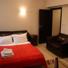 Valentina Heights Boutique Hotel 3* Семейные апартаменты с двуспальной кроватью фото 7